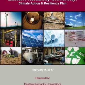 EKU Climate Action & Resiliency Plan
