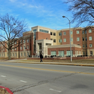 EKU's Newest Residence Hall